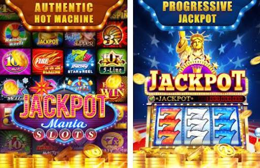 Review Sekilas Slots Casino - Jackpot Mania